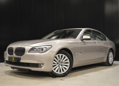 Achat BMW Série 7 740 i Luxe 326 ch 1 MAIN !! Superbe état !! Occasion