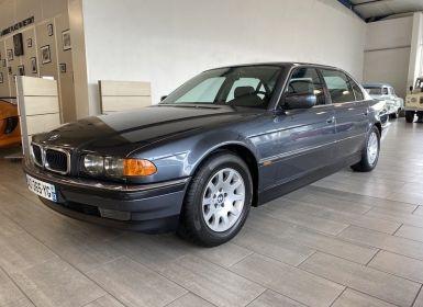 Achat BMW Série 7 740 iL A Occasion