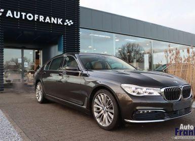 Vente BMW Série 7 740 LI - B&W - MASSAGE - ACC - 360 CAM - PANO - H-UP Occasion