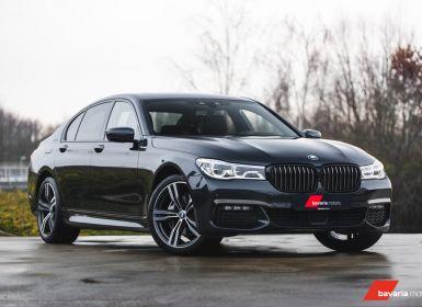 Vente BMW Série 7 740 Limousine eDrive Hybrid *M SPORT* HARMAN KARDON*SURROUND Occasion