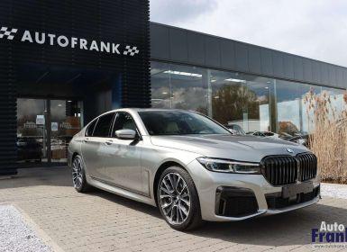 Vente BMW Série 7 745 E - M-SPORT - 50GR WLTP - ACC - MASSAGE - GLASDAK Occasion