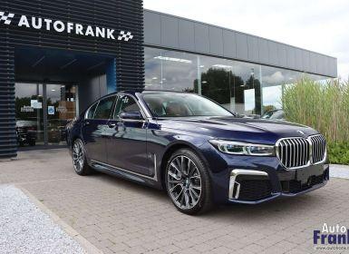 Vente BMW Série 7 745 E - M-SPORT - ACC - HUD - 360CAM - SFT-CLS - LASER Occasion