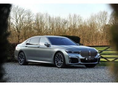 BMW Série 7 745 Le Xdrive  Hybride Occasion