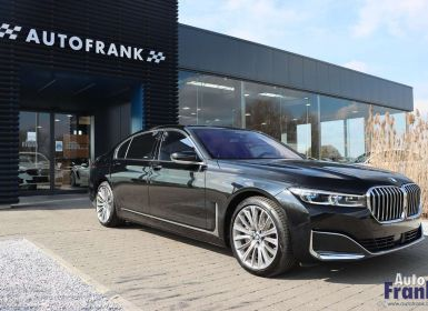 Vente BMW Série 7 745 LE - XDRIVE - EXECUT LOUNG - ALU20 - ACC - MASSAGE Occasion