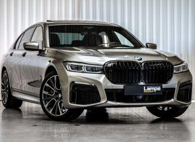 BMW Série 7 745 Limousine e Hybrid M Sport Massage Laser ACC Nappa LED Occasion