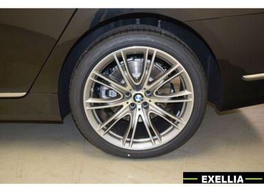 Voiture BMW Série 7 745e iperformance  Occasion