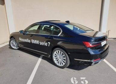 Achat BMW Série 7 745eA 394ch Exclusive Neuf