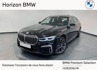 BMW Série 7 745eA 394ch M Sport