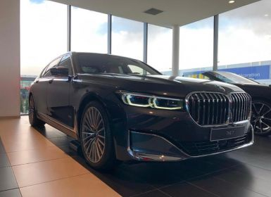 Vente BMW Série 7 745LeA xDrive 394ch Exclusive Occasion