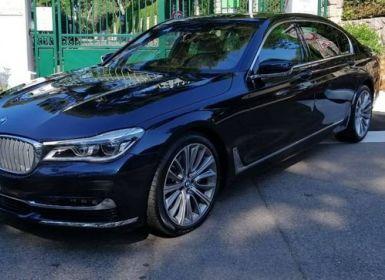 Achat BMW Série 7 750 LI xdrive V8 Occasion