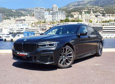 Vente BMW Série 7 (G11) (2) 745E 394 M SPORT Occasion