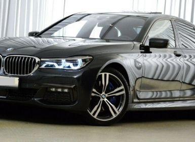 Vente BMW Série 7 (G11) 730D XDRIVE 265 M SPORT BVA8 Occasion
