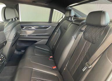 Vente BMW Série 7 (G11) 750D XDRIVE 400 M SPORT BVA8 Occasion