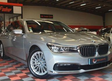 Vente BMW Série 7 (G11/G12) 730DA 265CH Occasion