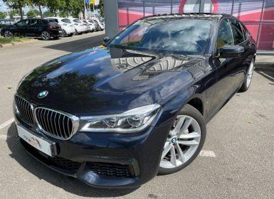 Vente BMW Série 7 (G11/G12) 740EA IPERFORMANCE 326CH M SPORT EURO6D-T Occasion