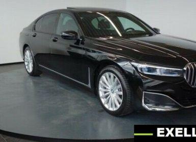 Vente BMW Série 7 Limousine  Occasion