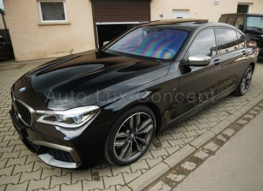Achat BMW Série 7 M760Li xDrive, Executive Lounge, Sky Lounge, TV, Remote Parking, MALUS PAYÉ !!!! Occasion