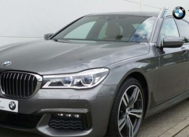 Achat BMW Série 7 Pack M Occasion