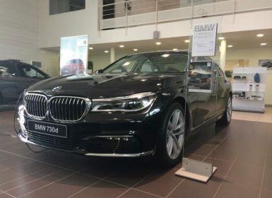 BMW Série 7 Serie 725dA 231ch Occasion