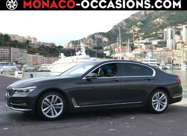 Acheter BMW Série 7 Serie 740iA 326ch Exclusive Occasion