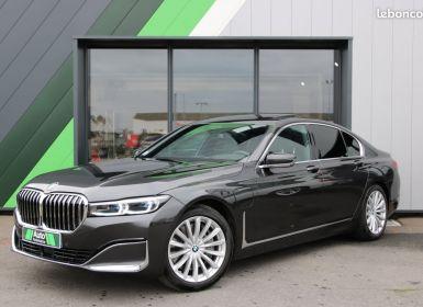 Vente BMW Série 7 Serie (G11) (2) 745E 394 EXCLUSIVE Occasion