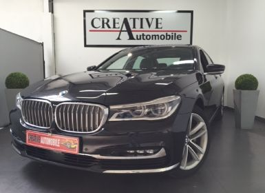 Achat BMW Série 7 SERIE G11/G12 730 XD 265 CV EXCLUSIVE Occasion