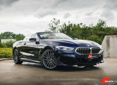 Vente BMW Série 8 840 Cabrio i - M SPORT - Crafted Clarity - Soft Close Occasion