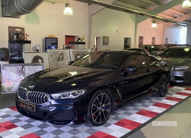 Achat BMW Série 8 840 CXdA 320 Pack Sport M xDrive Occasion