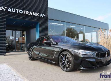 Vente BMW Série 8 840 D - CABRIO - M-SPORT + TECHN - 360CAM - ACC - FULL Occasion