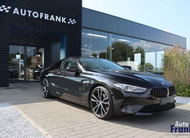 Vente BMW Série 8 840 D COUP - 4X4 - 20 - CAM - KEYLES - DAB - ADAP LED Occasion