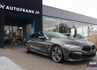 Vente BMW Série 8 840 D /COUPE / M-SPORT / GLASS / SFT-CLS / DRIVING ASS Occasion