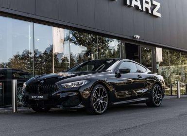 Vente BMW Série 8 840 D - XDRIVE - CARBON-CORE - M-SPORT - AEROKIT - LASER - CRISTAL Occasion