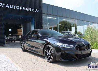 BMW Série 8 840 I - CABRIO - M-SPORT - BOWERS - INDIV - GLASS Occasion