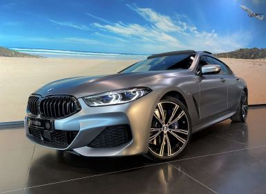 Vente BMW Série 8 840 i Gran Coupé Xdrive 340pk M Pack - Panodak - Laser Occasion