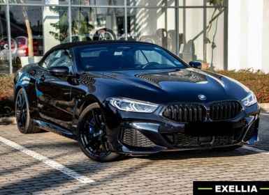 Achat BMW Série 8 840d  xDRIVE Cabrio M SPORT  Occasion
