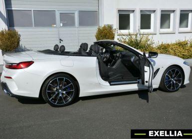 Achat BMW Série 8 840d xDrive Cabrio Occasion