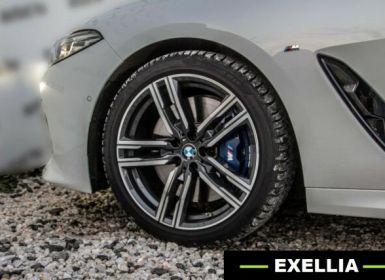Achat BMW Série 8 840D XDRIVE GRAN COUE AERO M Occasion
