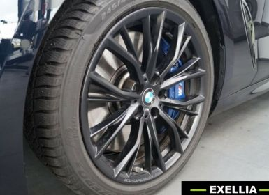 Achat BMW Série 8 840D XDRIVE GRAN COUPE AERO M Occasion