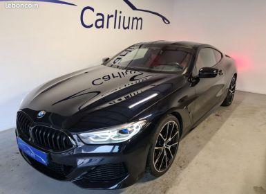 Vente BMW Série 8 840d Xdrive M sport 799e/mois 320CH Occasion