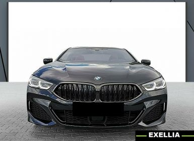 Achat BMW Série 8 840d xDrive M Sport Coupé Occasion