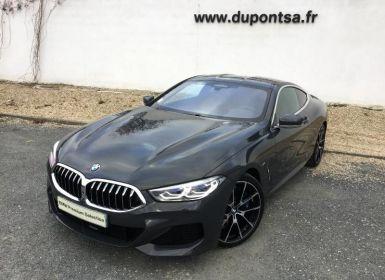 Vente BMW Série 8 840dA 320ch xDrive Occasion