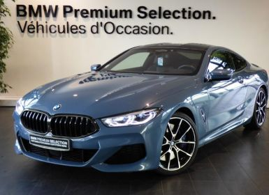 BMW Série 8 840dA 320ch xDrive M Sport Occasion