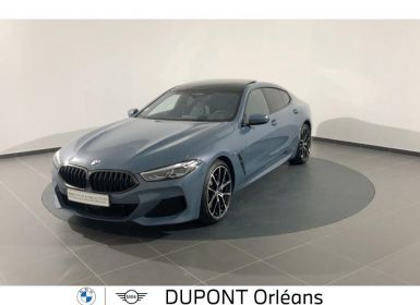 Vente BMW Série 8 840dA 320ch xDrive M Sport 20cv Occasion