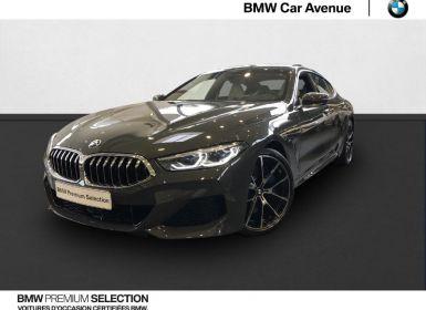 BMW Série 8 840dA 320ch xDrive M Sport Technic Occasion