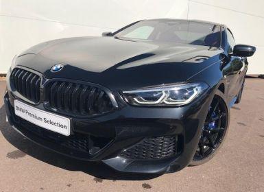 Achat BMW Série 8 840dA 320ch xDrive M Sport Technic Occasion
