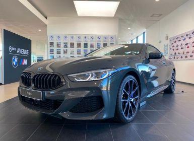 Vente BMW Série 8 840dA 340ch xDrive M Sport Technic Occasion