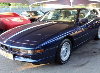 Vente BMW Série 8 850 CI Occasion