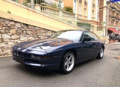 Vente BMW Série 8 850 CIA Occasion