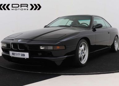 Achat BMW Série 8 850 CSI MANUEEL - SUNROOF - LEDER - PERFECT CONDITION Occasion