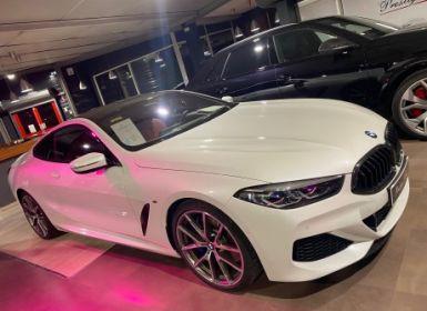 Vente BMW Série 8 850 I M Coupé 1er Main Français Occasion